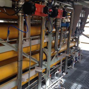 Nano-filtration-cover